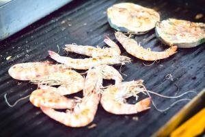 Restaurant Zemmouri Courbet Marine grillades de poisson